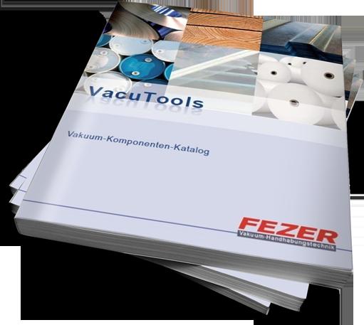 Downloadlink                                                 Katalog Vacutools                                                 Komponentenkatalog